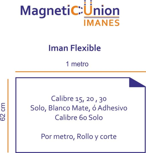 magnetic union